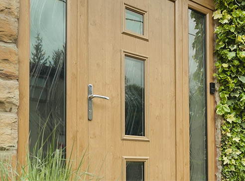 & All Ireland Doors » Solidor Composite Doors