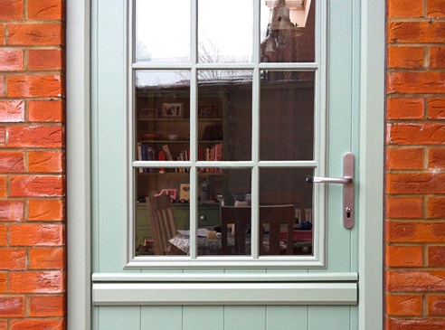 All Ireland Doors 187 Solidor Stable Doors