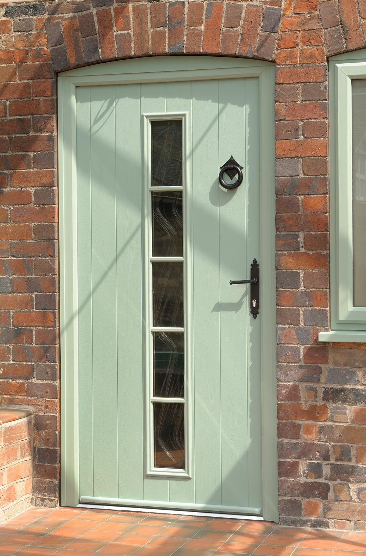 all ireland doors