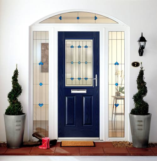 & All Ireland Doors » Camden DR Composites pezcame.com