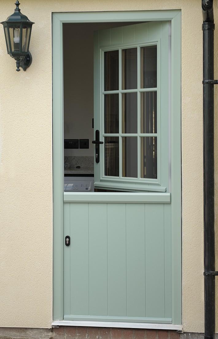 All Ireland Doors 187 Stable Doors